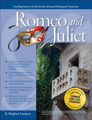 Romeo and Juliet by R Brigham Lampert