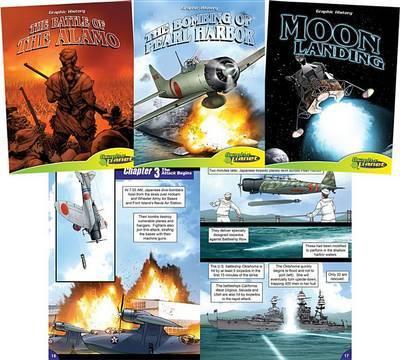 Graphic History by Joe Dunn