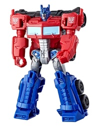 Transformers: Cyberverse - Scout - Optimus Prime
