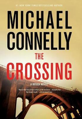 The Crossing by Michael Connelly image