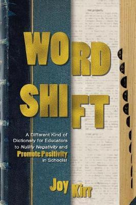 Word Shift by Joy Kirr