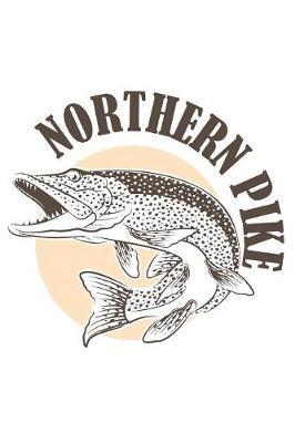 Northern Pike by Fishing Notebooks