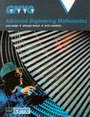 GNVQ Advanced Engineering Mathematics by Alex Greer image