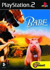 Babe for PlayStation 2