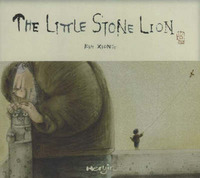 The Little Stone Lion by Kim Xiong