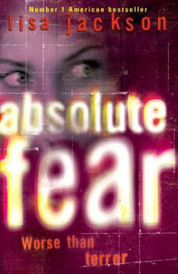 Absolute Fear by Lisa Jackson image