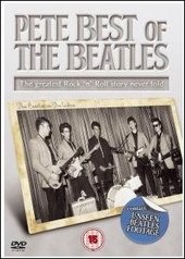 Pete Best - Best of the Beatles on DVD