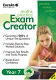 Eureka Practice Exam Creator - Year 7 for PC Games