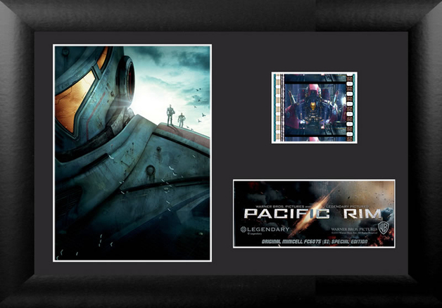 FilmCells: Mini-Cell Frame - Pacific Rim (S1)
