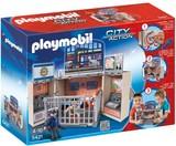 Playmobil - My Secret Play Box - Police Station (5421)