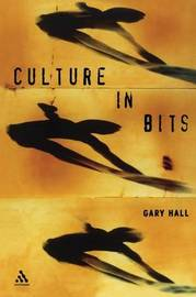 Culture in Bits by Gary Hall image