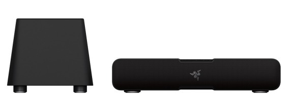 Razer Leviathan 5.1 Surround Sound Bar for PC Games