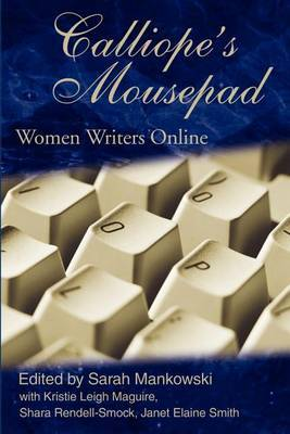 Calliope's Mousepad: Women Writers Online image
