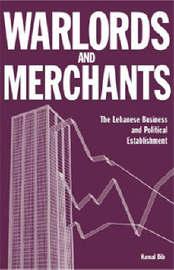 Warlords and Merchants by Kamal Dib image