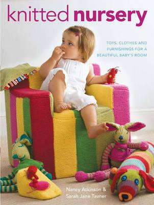 Knitted Nursery by Nancy Atkinson