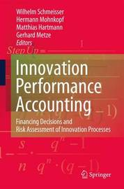 Innovation performance accounting image