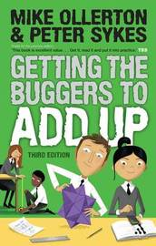 Getting the Buggers to Add Up by Peter Sykes