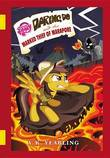 My Little Pony: Daring Do and the Marked Thief of Marapore by A K Yearling