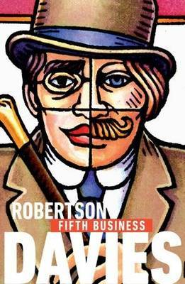 the death of a boy staunton in the novel fifth business by robertson davies Fifth business is a story masquerading as a memoir dunston ramsay is a newly-retired headmaster who writes to the new headmaster to object to the dismissive tone in which his career was characterized by the speeches at his retirement banquet ramsay objects particularly to the article in the.