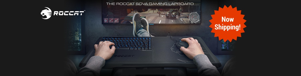 Roccat Sova