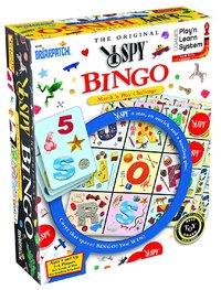 I Spy - Bingo Game