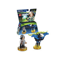 LEGO Dimensions Fun Pack - Fantastic Beasts and Where to Find Them (All Formats) for
