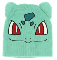 Pokemon: Bulbasaur Knit Beanie