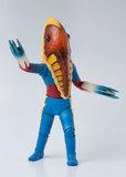 S.H.Figuarts - Alien Metron Figure
