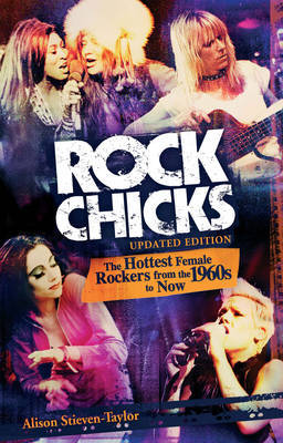 Rock Chicks by Alison Stieven-Taylor image