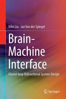 Brain-Machine Interface by Xilin Liu