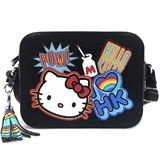 Loungefly Hello Kitty Bright Rainbow Crossbody Bag