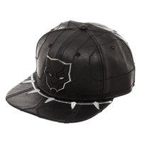 Black Panther: Suit Up - Snapback Cap