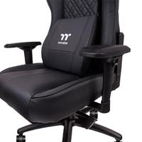 Thermaltake X Comfort Air Gaming Chair (Black) for  image