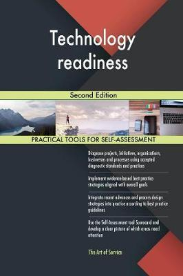 Technology Readiness Second Edition by Gerardus Blokdyk