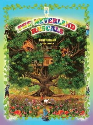 The Neverland Rascals by Ted Snyder image