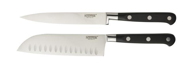 Professional Sabatier: Knife Set (2 Piece Set)