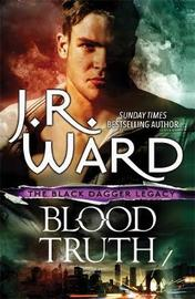 Blood Truth by J.R. Ward image