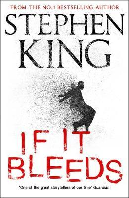 If It Bleeds by Stephen King image