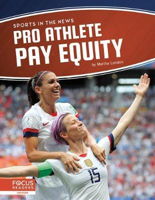 Pro Athlete Pay Equity by Martha London