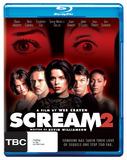 Scream 2 on Blu-ray