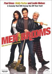 Men With Brooms on DVD