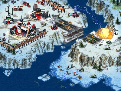 Command & Conquer: Red Alert 2 (Sleeve Packaging) for PC Games image