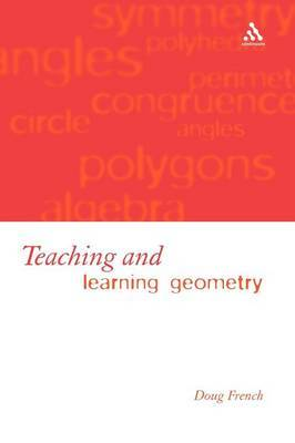 Teaching and Learning Geometry by Doug French image