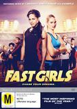 Fast Girls DVD