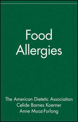 Food Allergies by ADA (American Dietetic Association) image