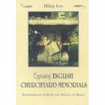 Exploring English Churchyard Memorials by Hilary Lees image