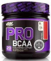 Optimum Nutrition Pro BCAA - Fruit Punch (390g)