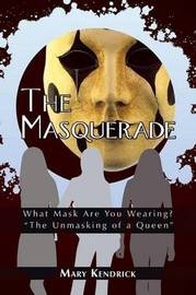 The Masquerade by Mary Kendrick image