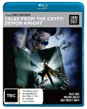Tales From The Crypt: Demon Knight on Blu-ray