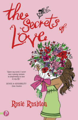 The Secrets of Love by Rosie Rushton image